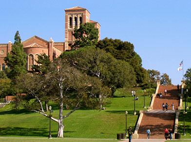 UC Berkeley and UCLA Preparation Program - University Bridge